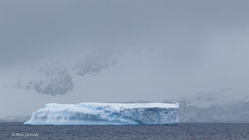 MC003081 Point Wild, Elephant Island Antarctica Iceberg