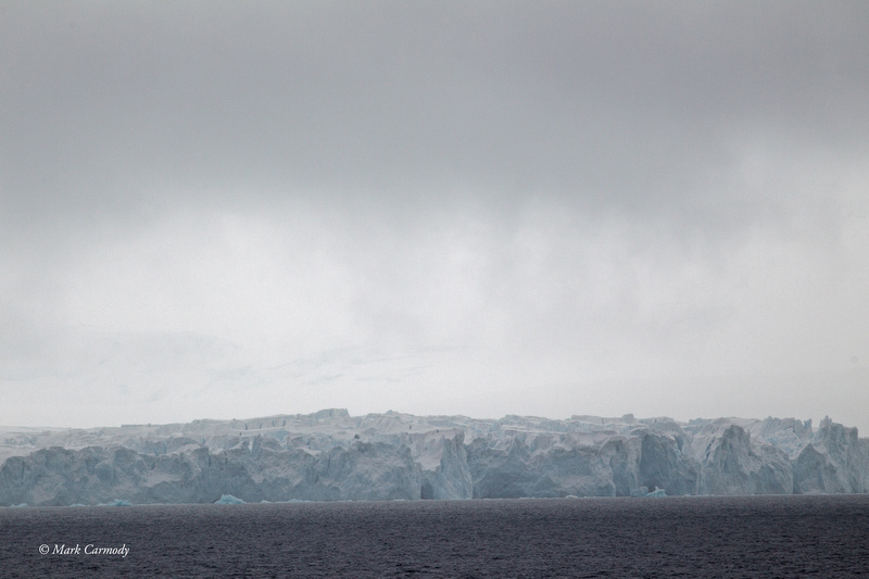 MC003088 (1) Elephant Island glacier
