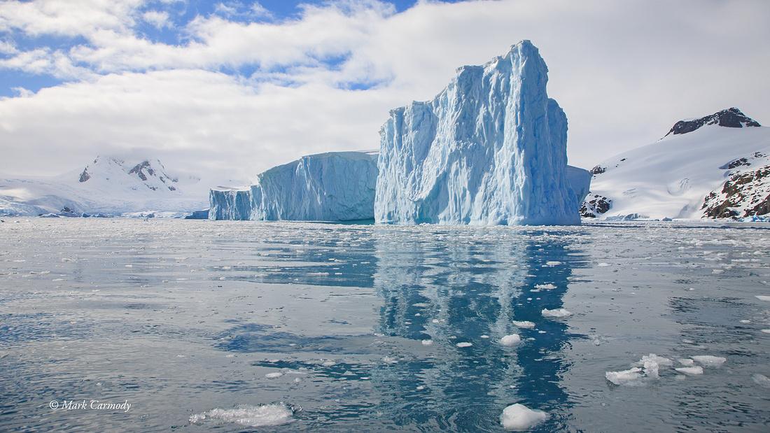 MC__5227 Antarctica Iceberg