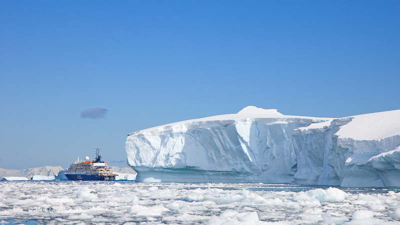 MC__5346 Antarctica Iceberg Sea Spirit