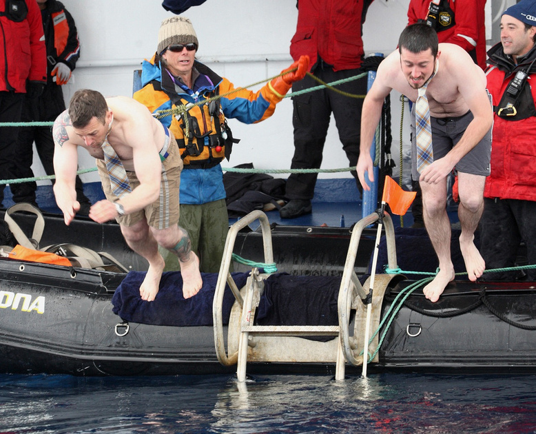 Polar Plunge 1st Dec 20140077