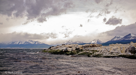 Beagle Channel