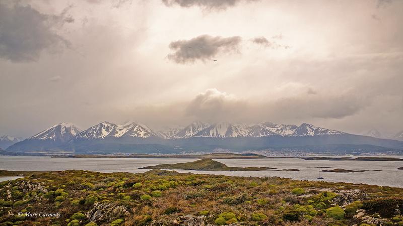 Beagle Channel to Ushuaia