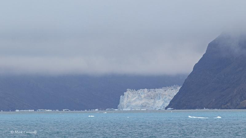MC009563 South Georgia glacier