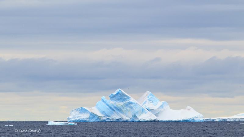 MC004153 Iceberg