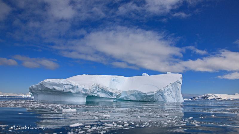 MC__5358 Iceberg