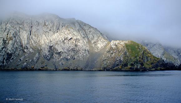 Elsehul Bay, South Georgia