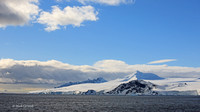 Day 16 - Gourdin Island and the Antarctic Sound